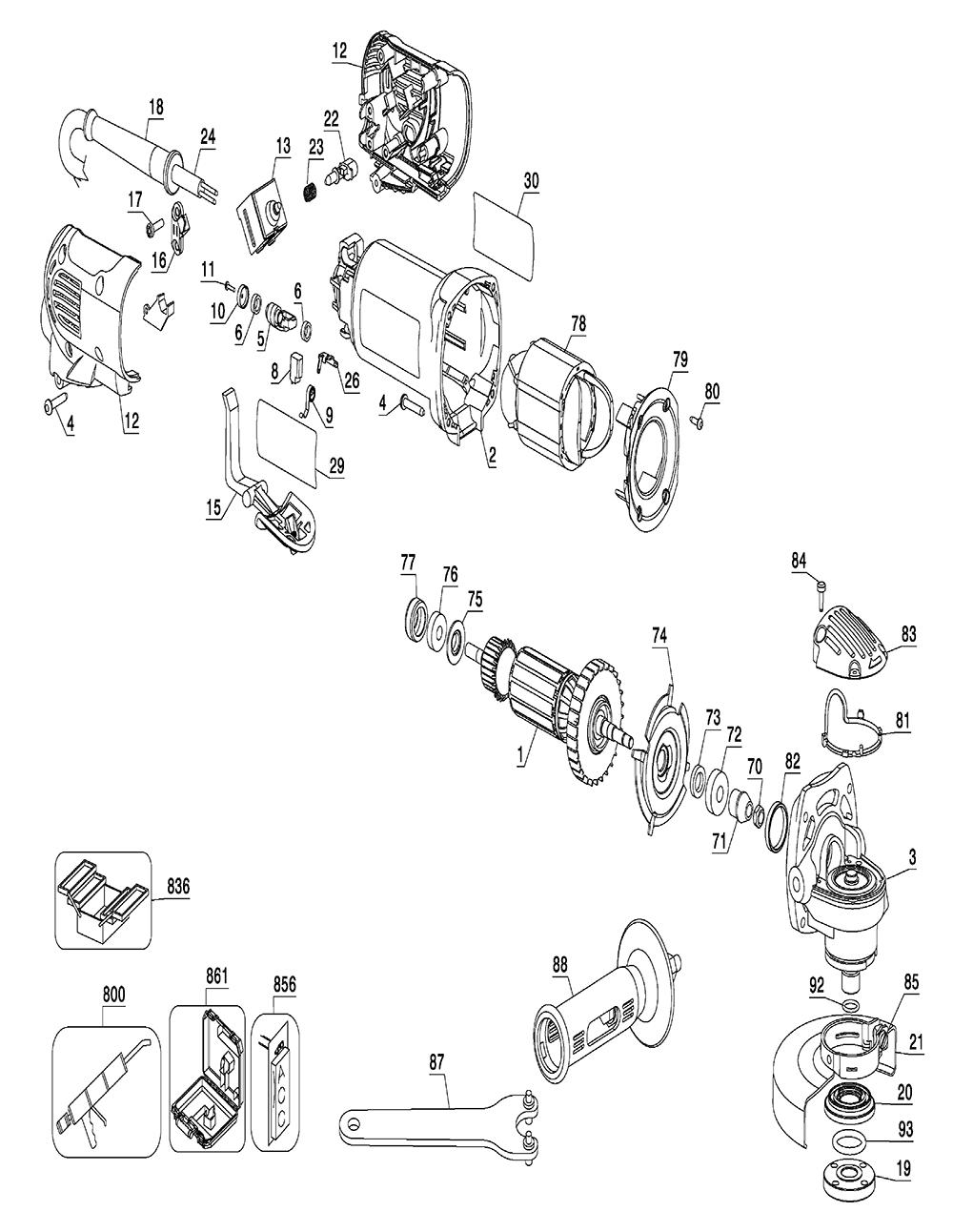 lasko fan motor wiring diagram schematic