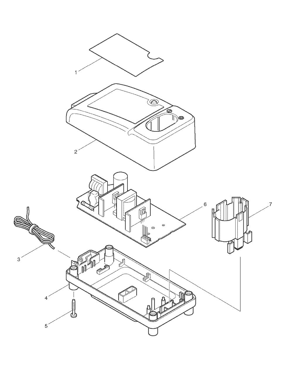 MAKITA WIRING DIAGRAM - Auto Electrical Wiring Diagram on