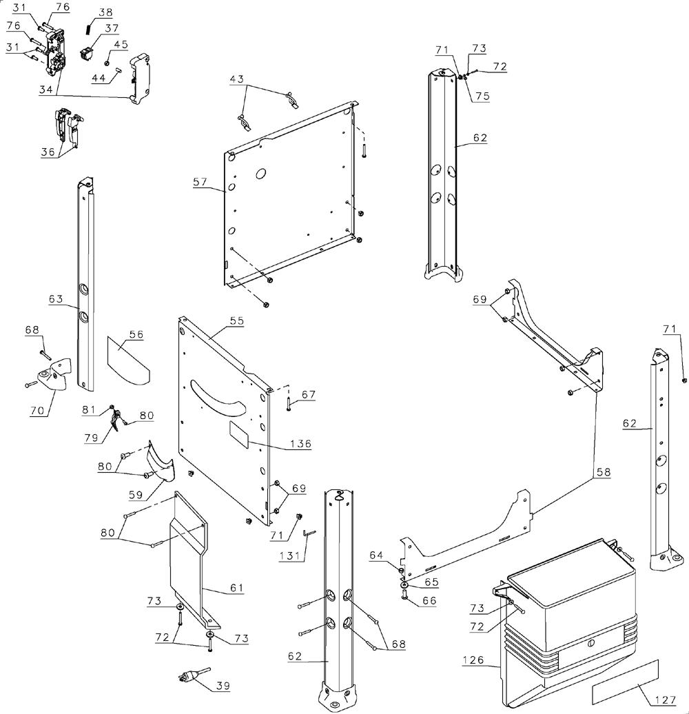 dw746 parts diagram