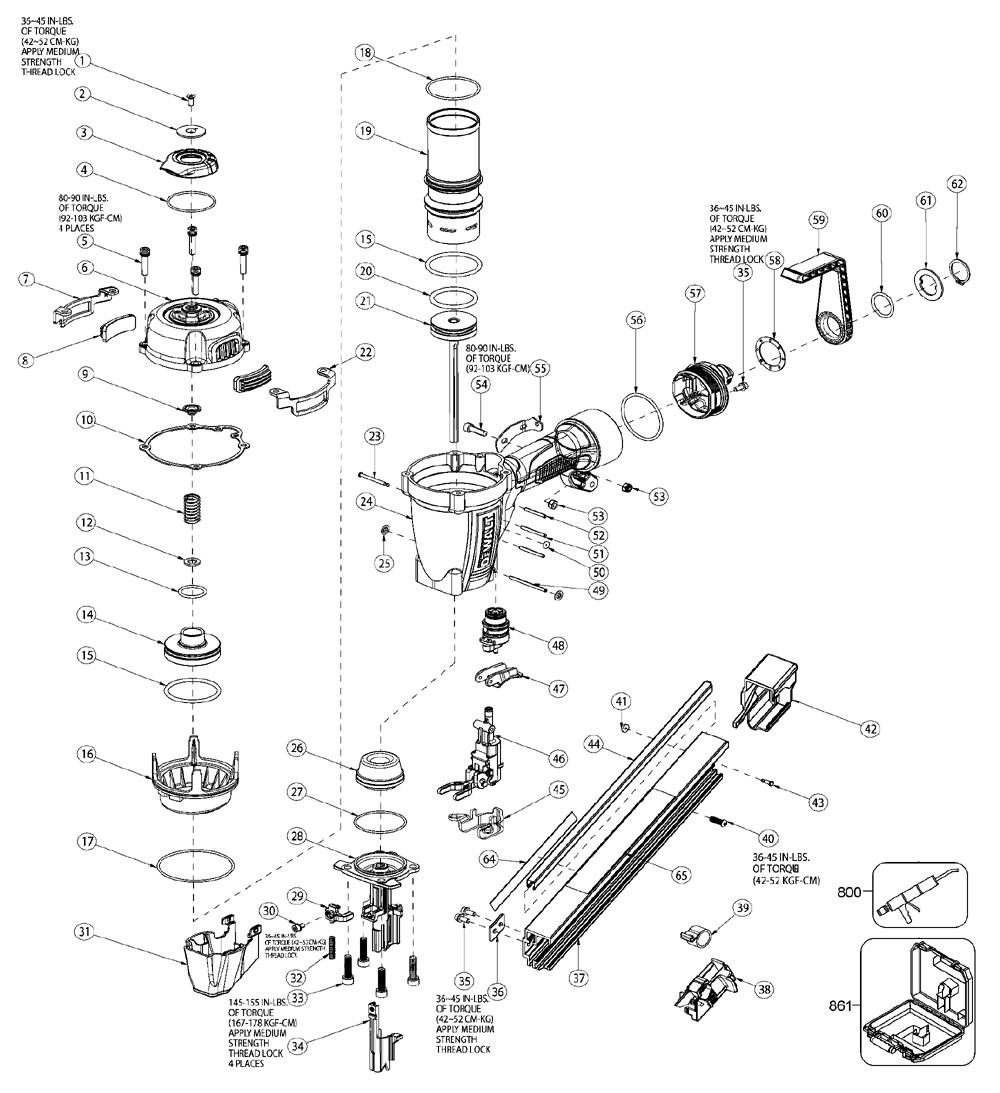 ke motor wiring diagram