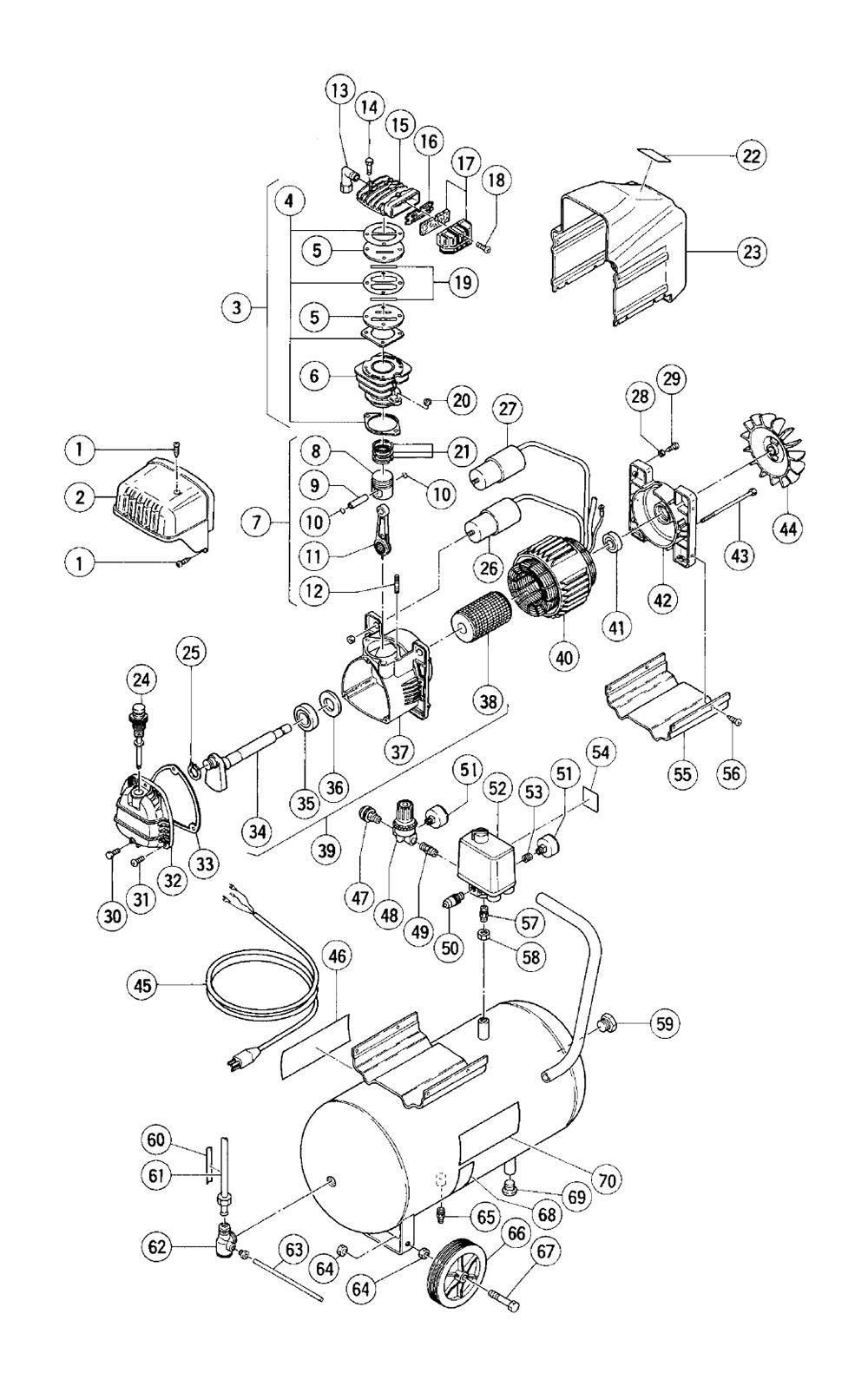 putzmeister wiring diagram