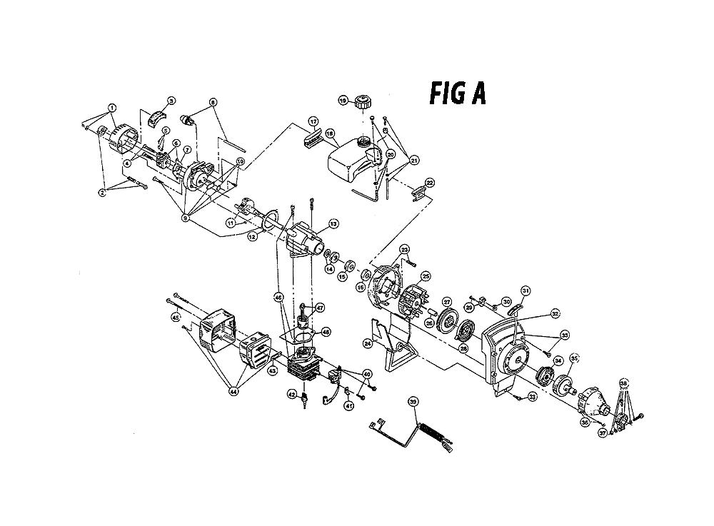 gbc wiring diagram
