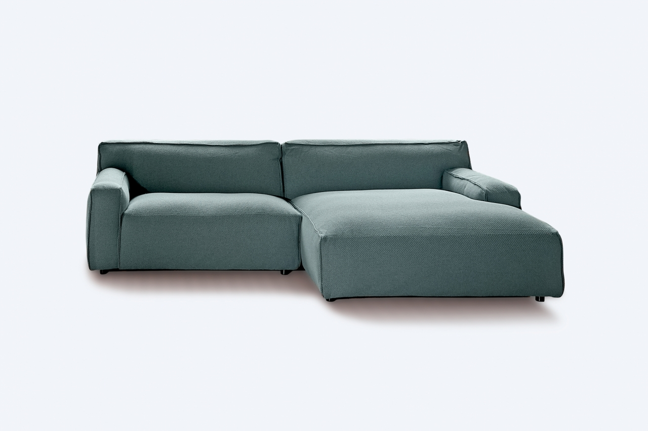 Big Sofa 290 Cm Design Furniture Accessories And Lighting Online Fest Amsterdam