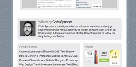 30 helpful WordPress Theme Tutorials and Resources - Image 8