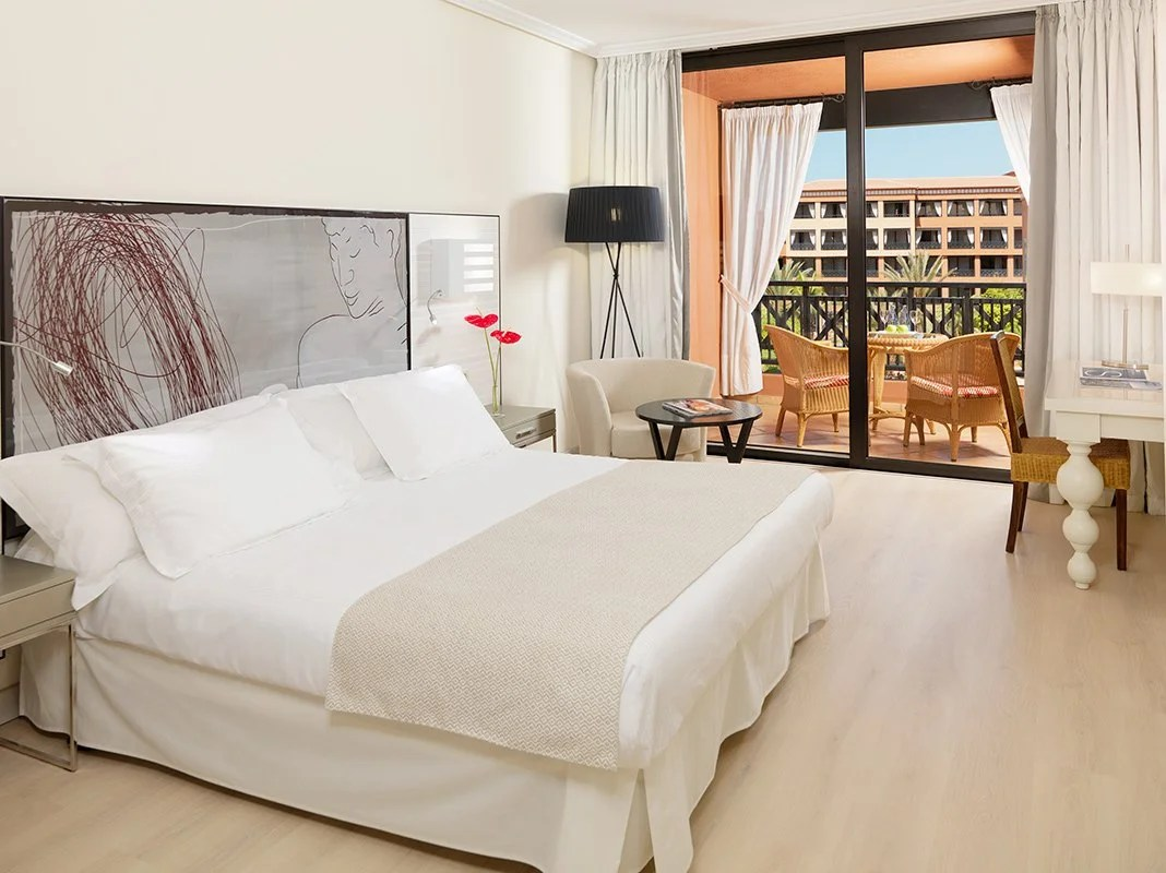 Family Club Harz H10 Costa Adeje Palace Hotel In Tenerife H10 Hotels