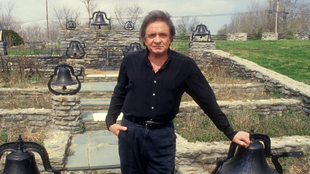 Johnny Cash Pool Song For Sale An Insider S Tour Of The Johnny Cash Estate Cmt