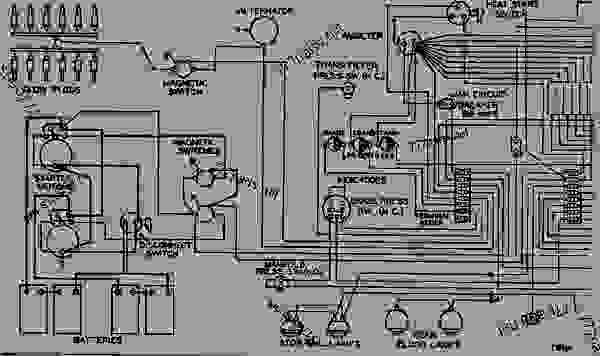 Cat Loader Ul Wiring Diagram - Free Download