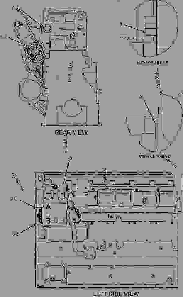 fuel water separator filter 1 thread