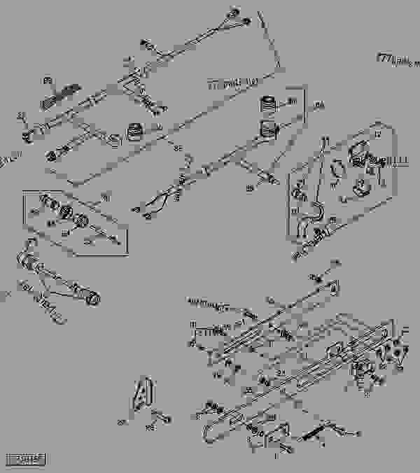 john deere 80 wiring diagram