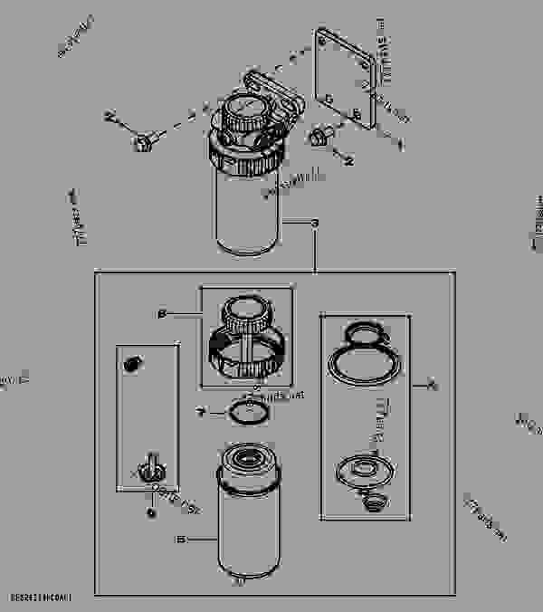 clark fuel filters
