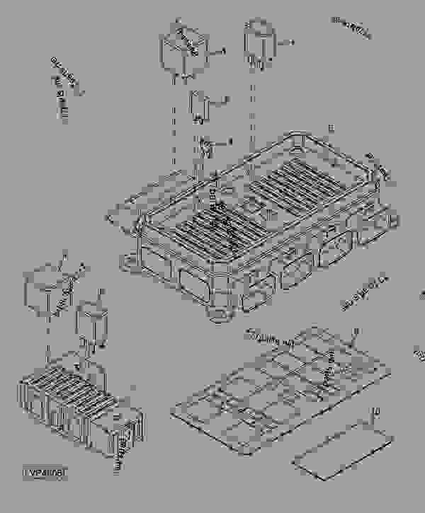 John Deere 4120 Fuse Box manual guide wiring diagram