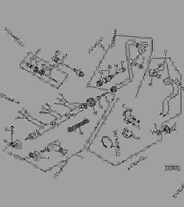 terminal wiring diagram round 4