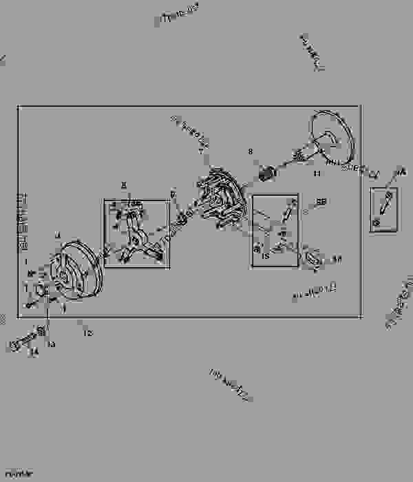 john deere gator parts diagram likewise john deere 6x4 gator wiring