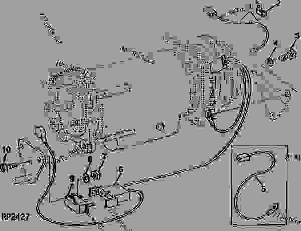 Jd 4320 Wiring Diagram circuit diagram template