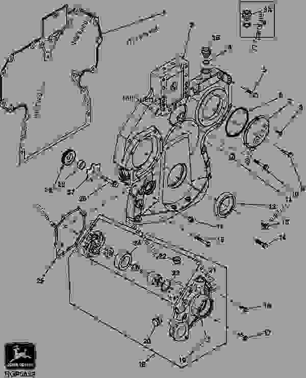 john deere engine schematic 4045tf150
