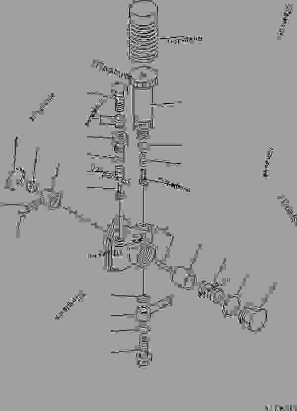 zexel injection pump wiring diagram