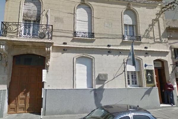edificio casacion penal