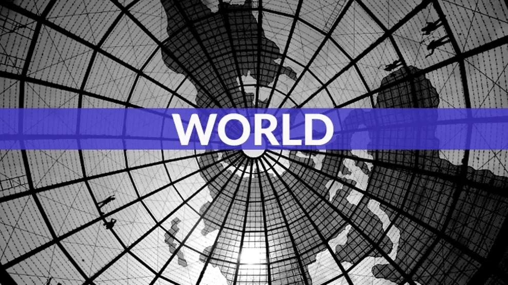 Latest world news and headlines - CNA
