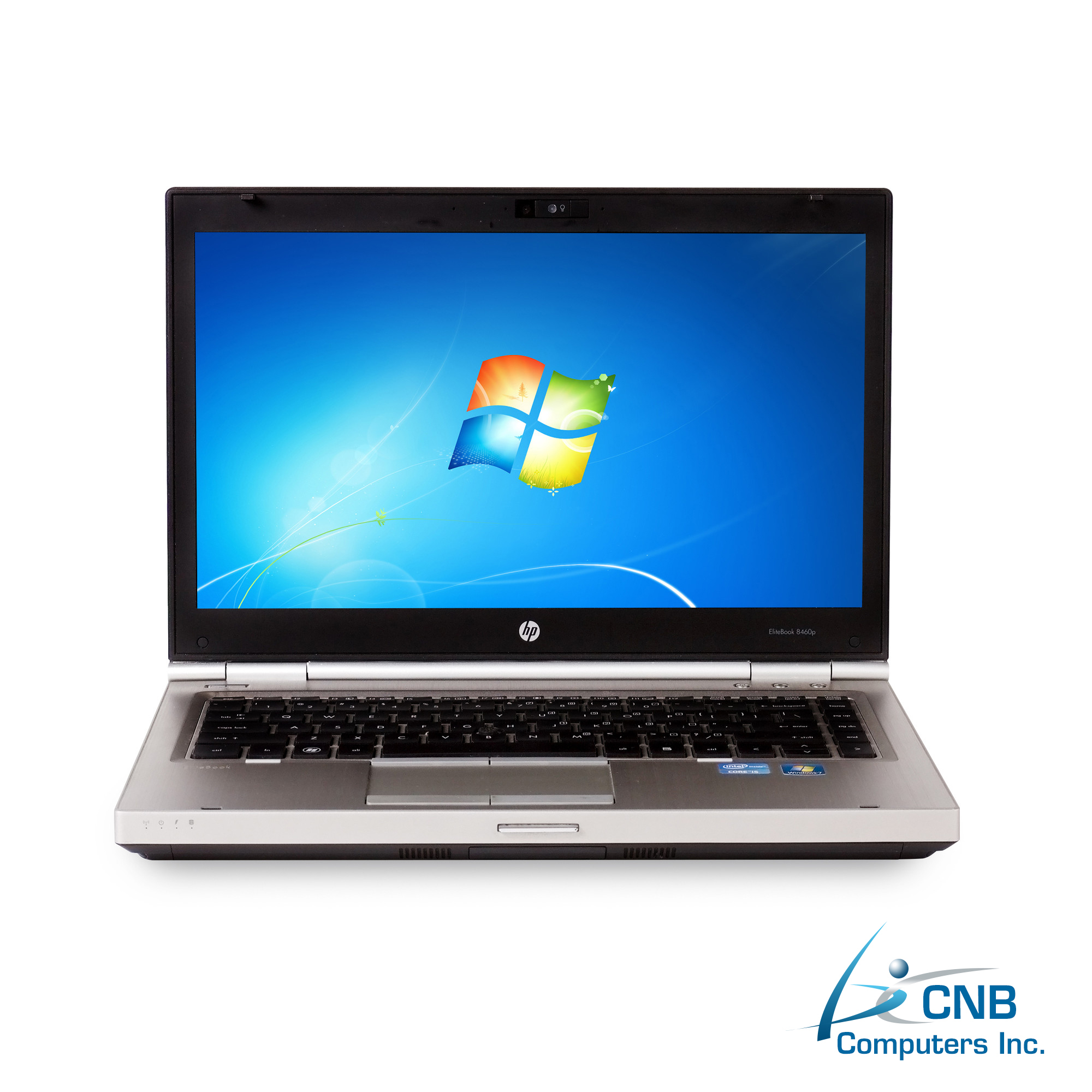 Hp Elitebook 8460p 8460p Hp