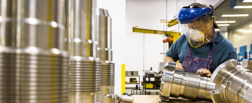 Quality Control - CNC Manufacturing CNC Manufacturing