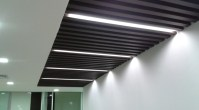 Baffle /Rafter Ceilings | CNC India
