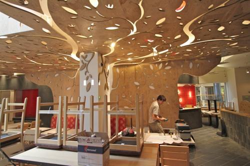 3d Bedroom Wallpaper Uk Cnc Routing Nandos Chilli Tree