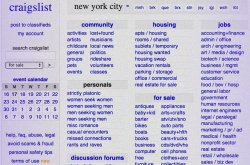 Special How To Sell On Craigslist Tips Tricks Video Dailymotion