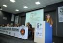 Guarulhos presente ao 5º Encontro Estadual de Cipa e SESMT da Fequimfar