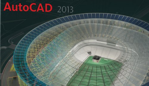 AutoCAD 2013 x64 full Crack