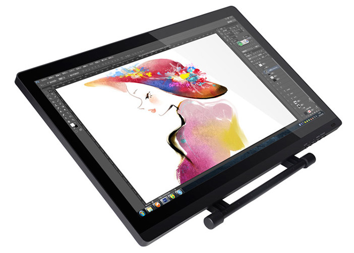 "Design Tablett $400 Ugee Ug-2150 21.5"" Drawing Monitor Comes With A 2048"