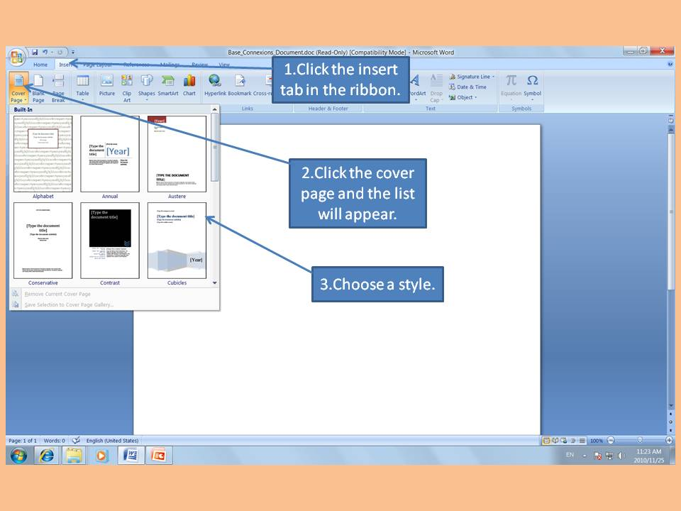 Apa research paper with images - Expert You Can Trust