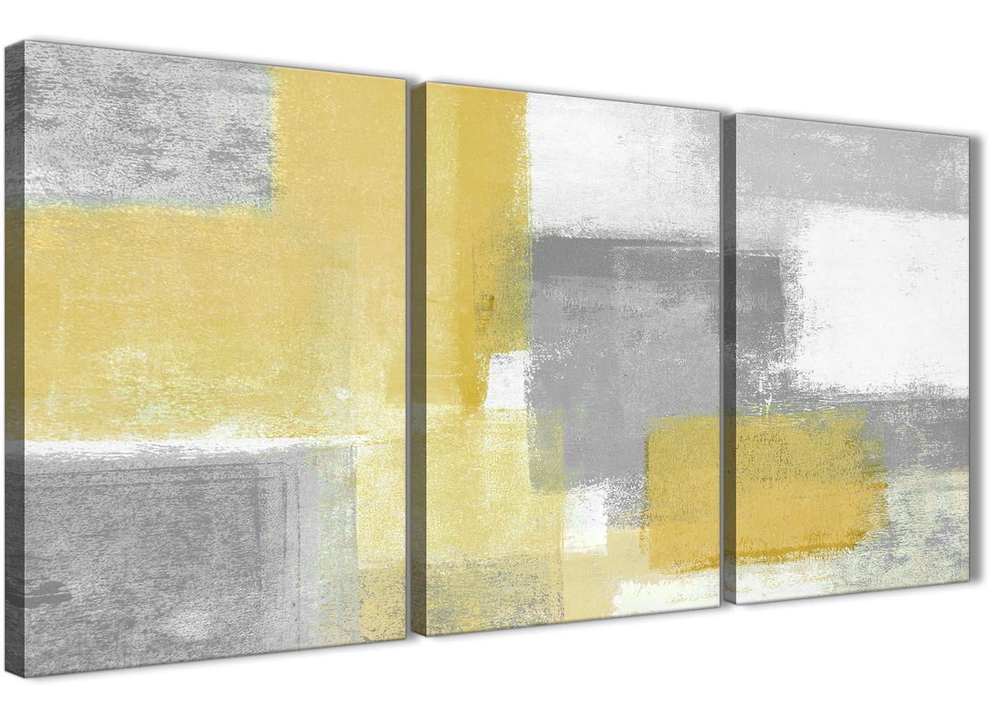 Brown Canvas Wall Art - Elitflat