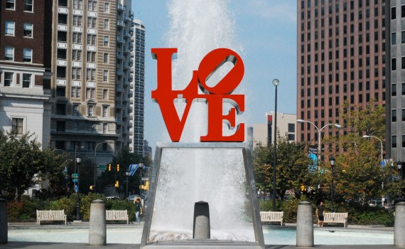 Philadelphia Creative Agencies + Home of Brotherly Love