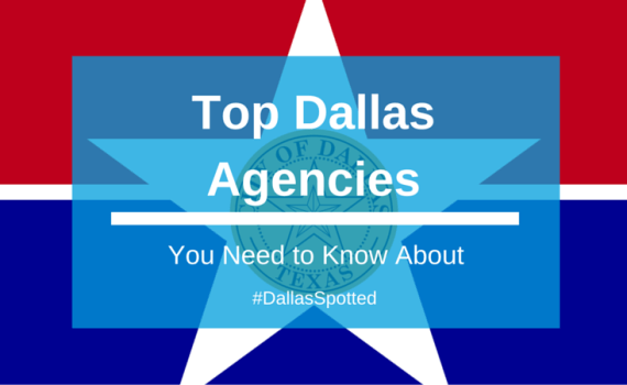 Top Dallas Agencies