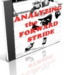 Analyzing Forward Stride - video