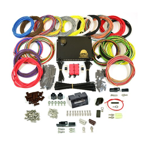 GM HEI CONNECTOR KIT HEIKIT - $950  Coach Controls, Street Rod