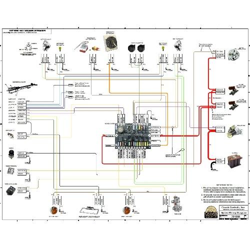 8 Circuit Wiring Diagram - Miidzcbneutimmarshallinfo \u2022