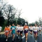Guest Post: Suffering from Anxiety? Train for the Marathon