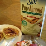 Vegan Recipe: Potato Tornadoes Starring Silk Almond Milk.