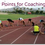 Running Notes: 7 Key Points for Coaching Girls