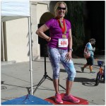 Taking the Leap and Running Through Redlands