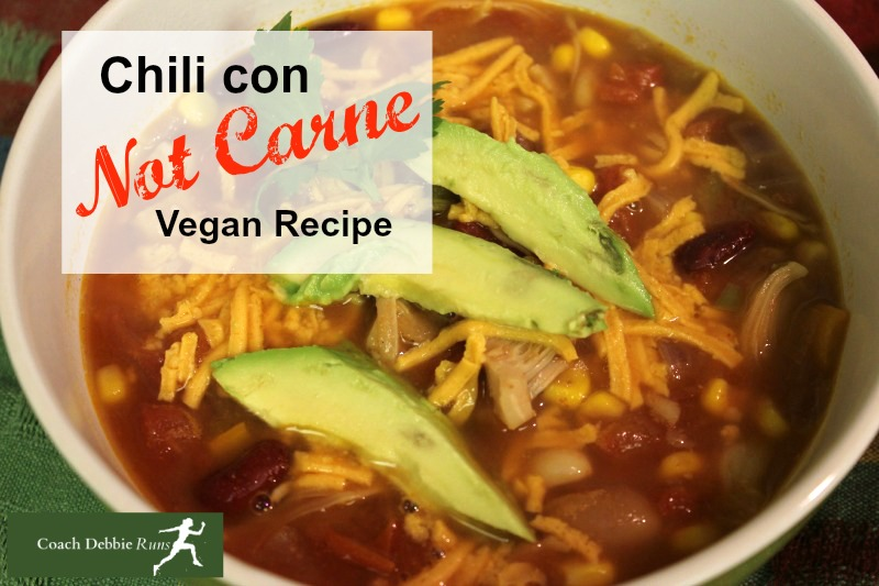 Chili con Not Carne 2