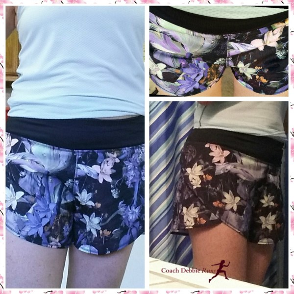 Love these really cute shorts from Calia by Carrie. Find them at Fred's Sportting Goods!