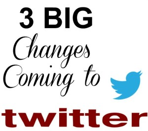 Learn about the new Twitter Changes on Media Fitness Coach!