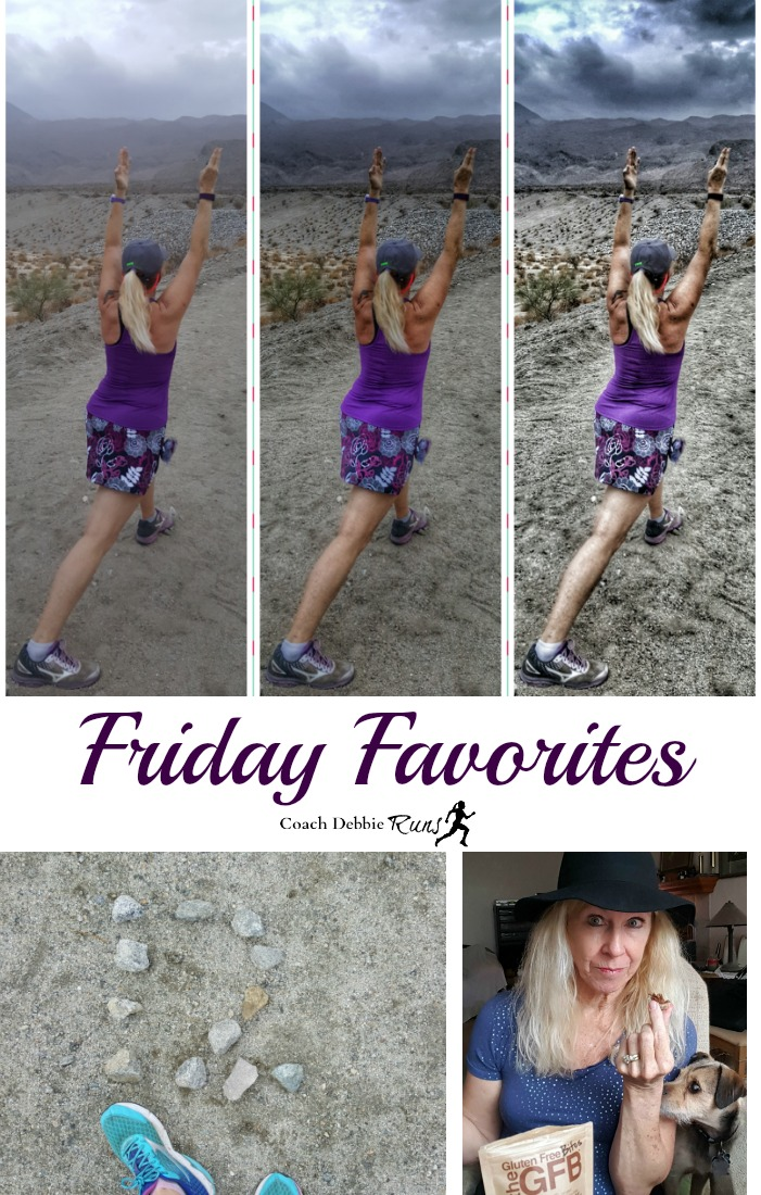 TGIF! It's time for Friday Favorites! We are talking about fascial stretch therapy, the Popsugar Must Have Box, and announcing the winner of the Nathan Sports Giveaway!