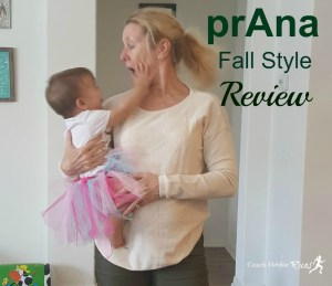 Fashionable Fall! New Prana Fall Style Review – Friday Favorites