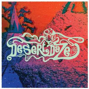 Desert Daze 2017 @ Institute of Mentalphysics | Joshua Tree | California | United States
