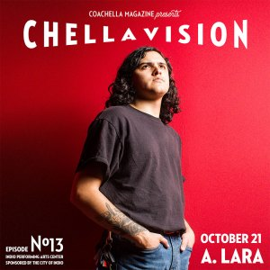 Chellavision episode 13 @ IPAC-Indio Perfroming Arts Center | Indio | California | United States