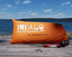 indalo blanket review