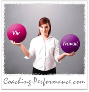 Coaching Performance - Equilibre - Equilibre de vie